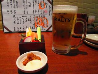 静岡駅南 ふじのくに酒場 轟屋 本店
