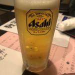 椿姫苑 - ドリンク写真: