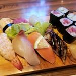 寿司麿 -