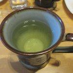山小屋 佐藤 - クロモジ茶2048.11.19