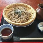 米田工房 そばえ庵 -