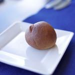 レストラン ボンヌママン ノブ - 自家製パン