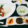 宍戸ヒルズカントリークラブレストラン