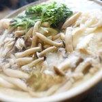 田吾作 - ミルフィーユ鍋