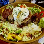 ごはんCafe KAWA - 料理写真: