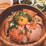 MaruKama - ローストビーフ丼
