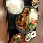 太閤寿司 - 料理写真: