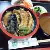 若葉 - 料理写真:天丼