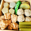中野鮮魚店 - 料理写真:自作の酒肴一の段