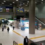 ランチパックSHOP - つくばエクスプレスの秋葉原駅
