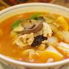 麺覇王 - 料理写真:薬膳ラーメン