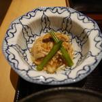 天満橋 吉安 - 小鉢