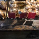 パンの匠ひとみ工房 -