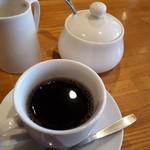 97168051 - ホットコーヒー