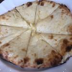 DURBAR - チーズナンに変更 +250円