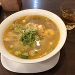 ベトナム家庭料理 マンダリンカフェ -
