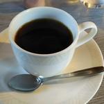 凡句来 - ドリンク写真:ブレンドコーヒー350円