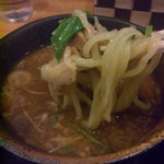 つけめん与へえ - つけ麺2