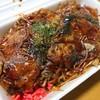 元祖 太平洋 - 料理写真:もだん焼き(お持ち帰り~)