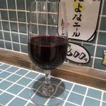 97184192 - 井筒ワイン 生ぶどう酒 コンコード(赤)