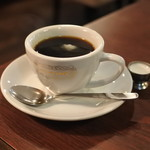 97185356 - ブレンドコーヒー