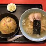 たかの - 料理写真:Aランチ  800円
