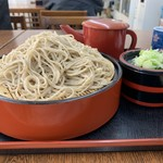 邑楽あいあいセンター そば食堂 - 料理写真: