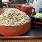 邑楽町あいあいセンター農村レストラン - 料理写真: