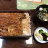 うなぎ・ふぐ・すっぽん・ゆば懐石 藤はら - 料理写真:「うな重」1900円