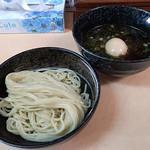 三谷製麺所 - つけめん 48杯目