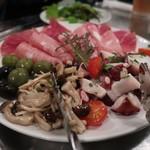 97188897 - 【平日限定】食事コース(3200円)※前菜