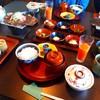 満天の宿 - 料理写真: