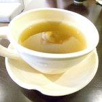 ココカラアヂト カフェプラスシェア - ソイ茶