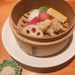 Seika - 蒸し野菜