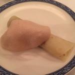 ホテルオークラレストラン新宿 中国料理 桃里 - 北京ダック