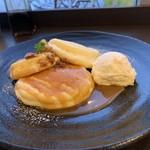 KANON PANCAKES  - キャラメルパンケーキ