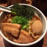 97193659 - 武蔵ら〜麺