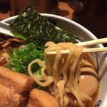 97193671 - 麺リフト〜