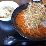 麺家 光 - 料理写真:
