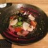イタリア食堂 Necco - 料理写真:カルパッチョ