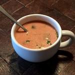 97195616 - スープ