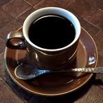 97195621 - ホットコーヒー