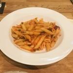 イタリア食堂 Necco - ペンネアラビアータ