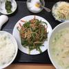 中華料理 福盛 - 料理写真:
