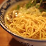 佐市 - 麺