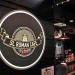 SL ROMAN CAFE -