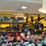 SL ROMAN CAFE - 店内