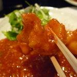 北新地 中国料理 星華 - ☆何個でも食べれちゃいそうです(笑)(^◇^)☆