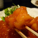 北新地 中国料理 星華 - ☆ごはんが欲しくなりますね(#^.^#)☆