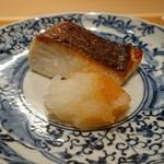 吉い - マナゴアツオの焼き物